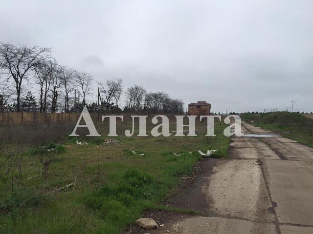 Продается земельный участок на ул. Адмиральская — 72 000 у.е.