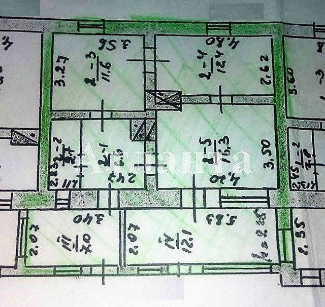 Продается дом на ул. Семашко — 15 500 у.е. (фото №2)