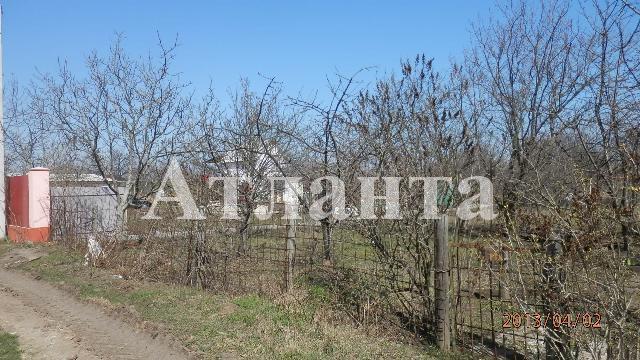 Продается земельный участок на ул. 1-Я Линия — 15 000 у.е.