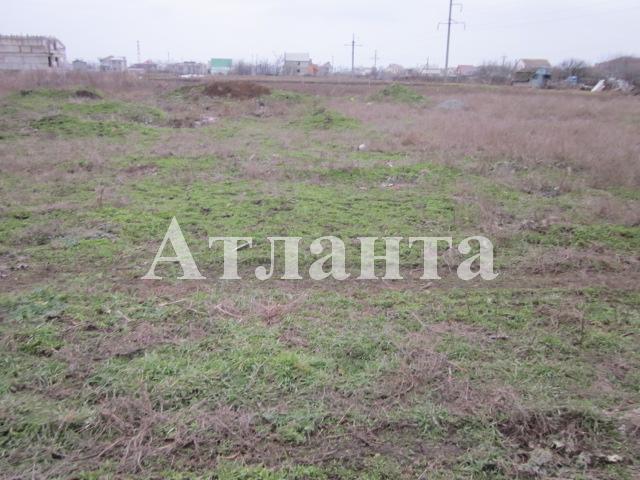 Продается земельный участок на ул. Одесская — 6 500 у.е.