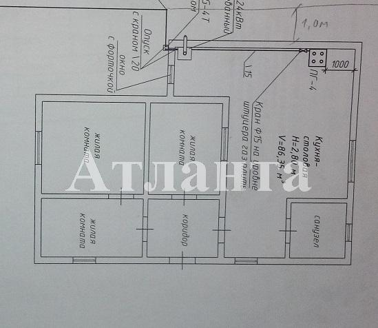 Продается дача на ул. 19-Я Линия — 35 000 у.е. (фото №2)