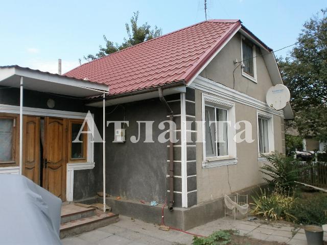 Продается дом на ул. Люксембург Розы — 40 000 у.е.