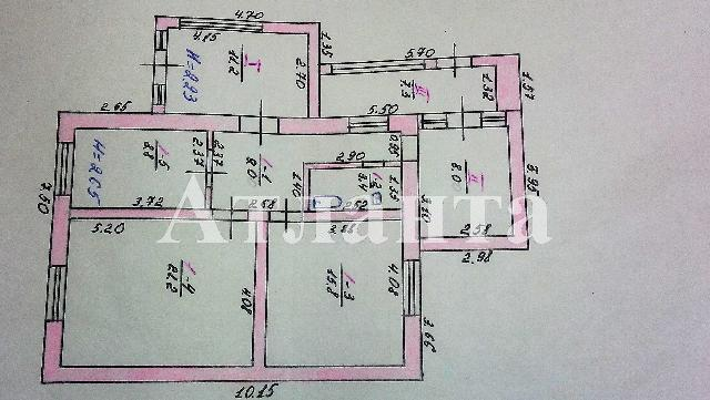 Продается дом на ул. Люксембург Розы — 40 000 у.е. (фото №2)