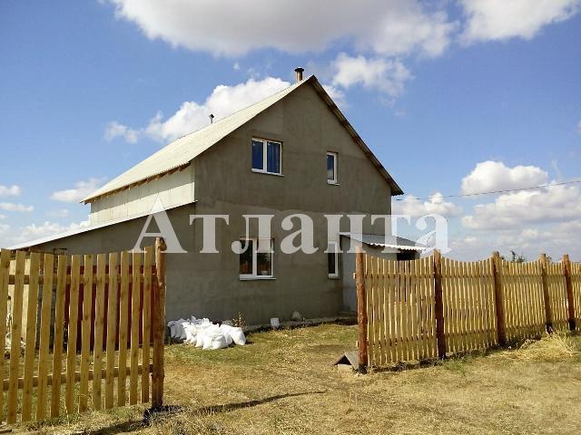 Продается дом на ул. Солнечная — 29 000 у.е.