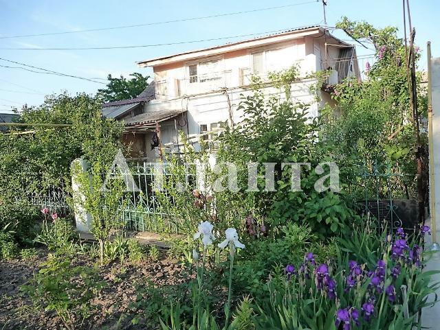 Продается дом на ул. Приморская — 60 000 у.е.