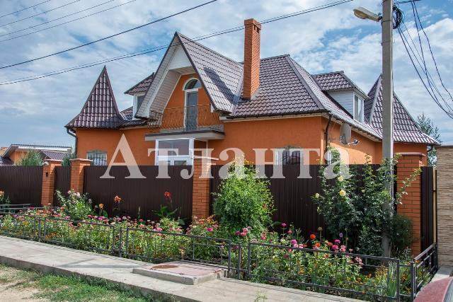 Продается дом на ул. Озерная — 230 000 у.е.