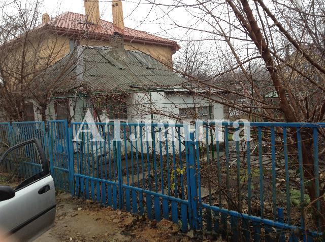 Продается земельный участок на ул. 6-Я Линия — 43 000 у.е. (фото №2)