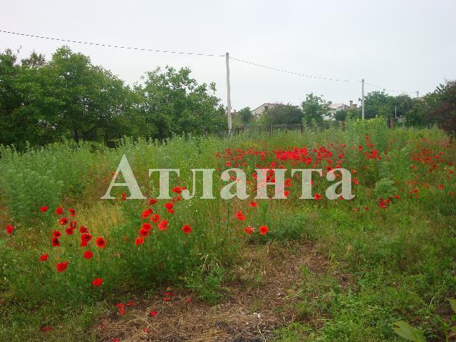 Продается земельный участок на ул. Радужная — 15 500 у.е.
