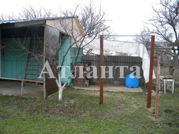 Продается земельный участок на ул. Армейская — 26 000 у.е.