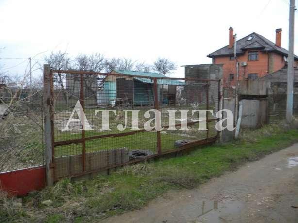 Продается земельный участок на ул. Армейская — 26 000 у.е. (фото №3)