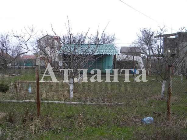 Продается земельный участок на ул. Армейская — 26 000 у.е. (фото №4)