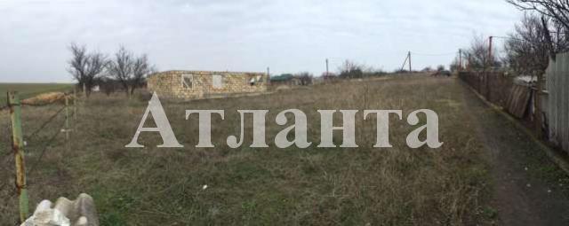 Продается земельный участок на ул. 11-Я Линия — 10 000 у.е. (фото №2)