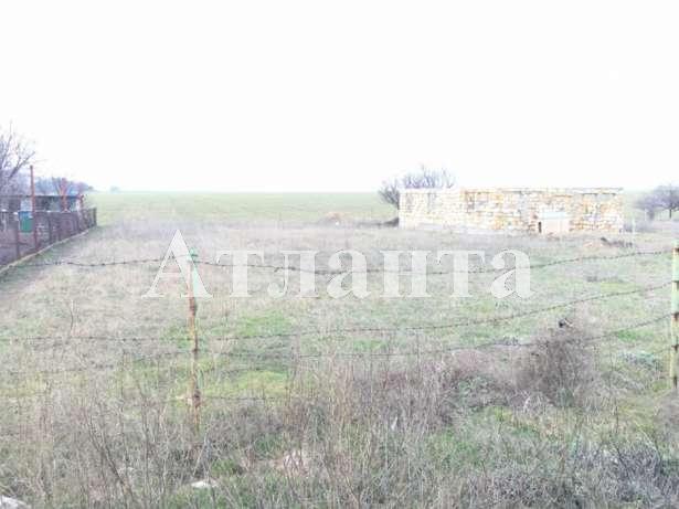 Продается земельный участок на ул. 11-Я Линия — 10 000 у.е. (фото №3)