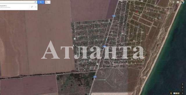 Продается земельный участок на ул. 11-Я Линия — 9 500 у.е.