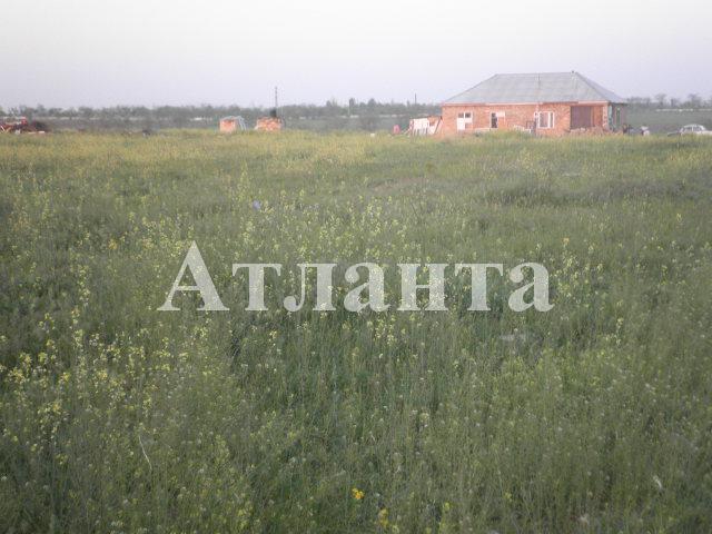 Продается земельный участок на ул. Лунная — 40 000 у.е.