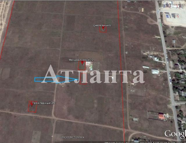 Продается земельный участок на ул. Грушевый Пер. — 5 000 у.е.