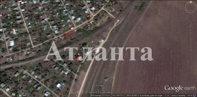 Продается земельный участок на ул. 14-Я Линия — 4 000 у.е.