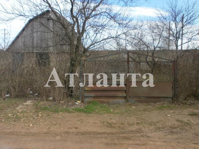 Продается земельный участок на ул. 14-Я Линия — 2 500 у.е.