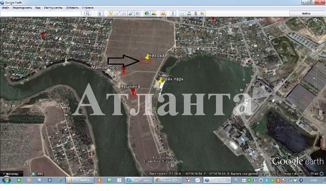 Продается земельный участок на ул. Чехова — 68 000 у.е.