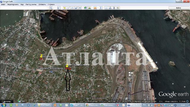 Продается земельный участок на ул. Лермонтова — 12 000 у.е.