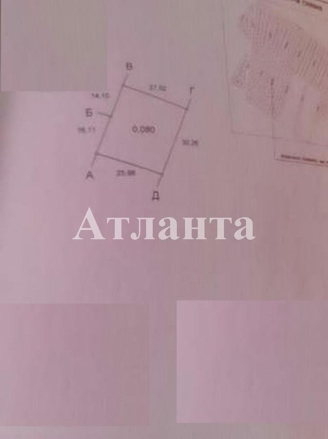 Продается земельный участок на ул. Украинки Леси — 20 000 у.е.