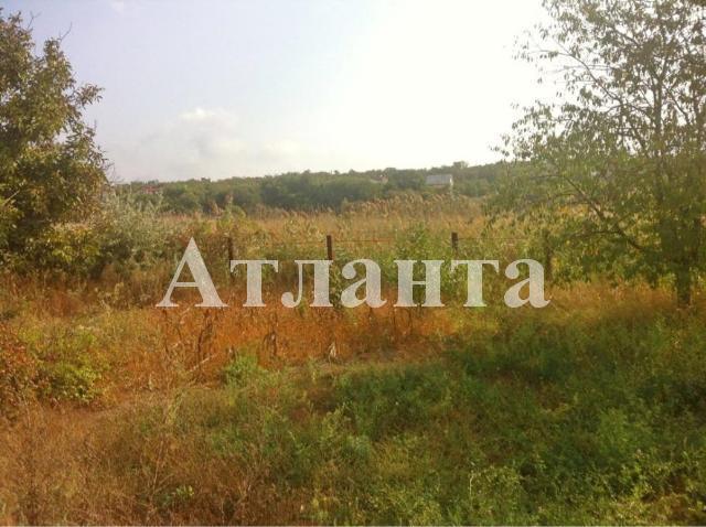 Продается земельный участок на ул. 41-Я Линия — 20 000 у.е.