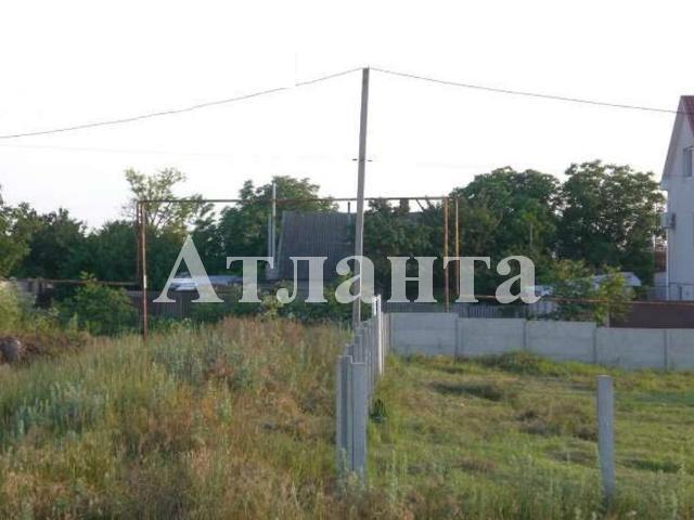 Продается земельный участок на ул. Маячная — 24 500 у.е.