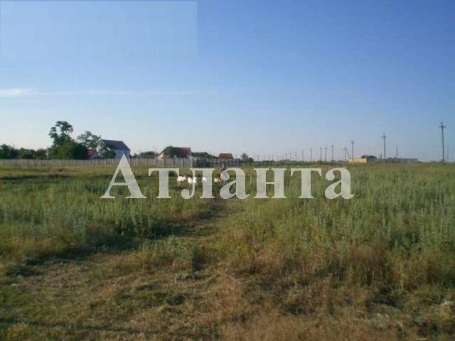 Продается земельный участок на ул. Маячная — 24 500 у.е. (фото №3)