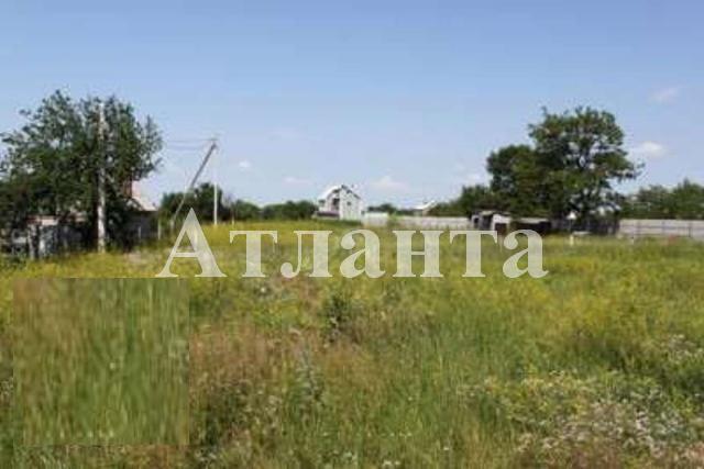 Продается земельный участок на ул. 8-Я Линия — 14 000 у.е.