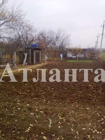 Продается земельный участок на ул. 14-Я Линия — 5 000 у.е. (фото №4)