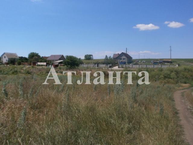 Продается земельный участок на ул. Ильичевская — 75 000 у.е.