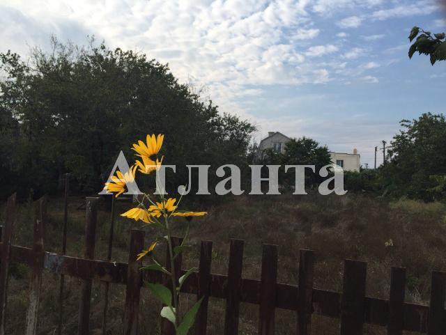Продается земельный участок на ул. Ореховая — 40 000 у.е.