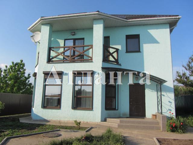Продается дом на ул. Урожайная — 130 000 у.е.