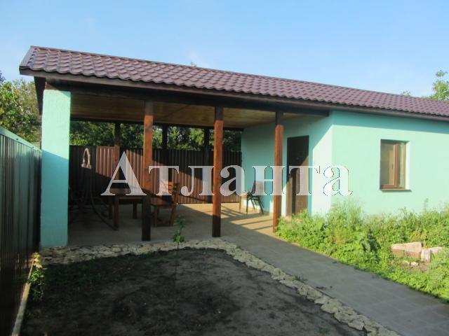 Продается дом на ул. Урожайная — 130 000 у.е. (фото №19)