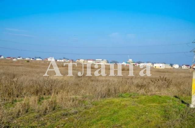 Продается земельный участок на ул. Березовая — 18 000 у.е.