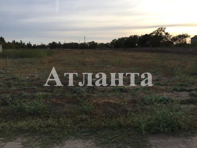 Продается земельный участок на ул. Рыбацкий Пер. — 12 000 у.е.