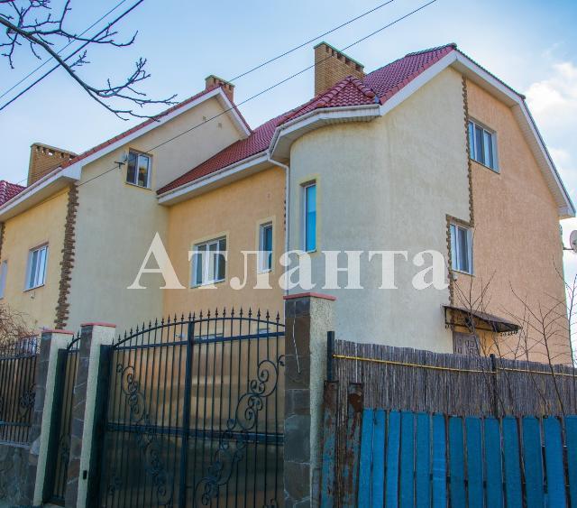 Продается дом на ул. Майская — 310 000 у.е. (фото №25)