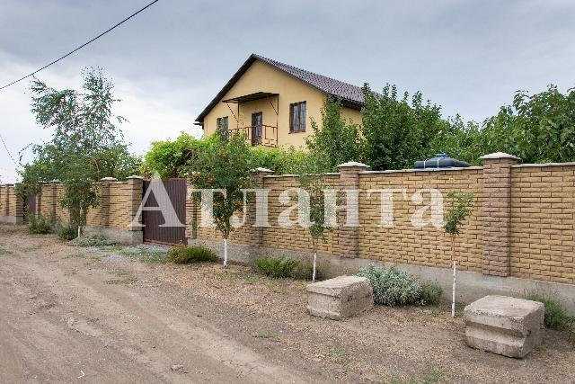 Продается дом на ул. Портовская — 100 000 у.е.