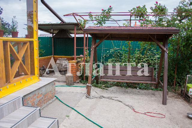 Продается дом на ул. Портовская — 100 000 у.е. (фото №4)