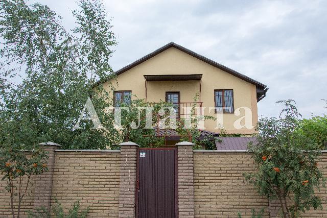Продается дом на ул. Портовская — 100 000 у.е. (фото №8)