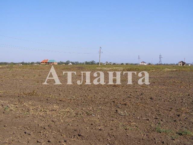 Продается земельный участок на ул. Маячная — 13 000 у.е.