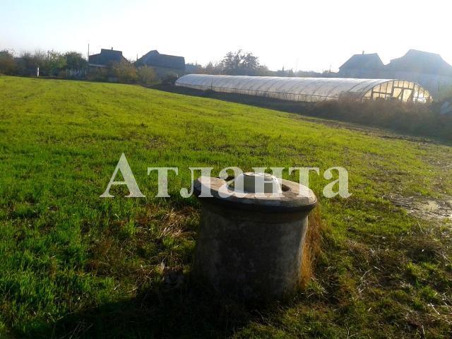 Продается земельный участок на ул. Калинина — 29 760 у.е. (фото №3)