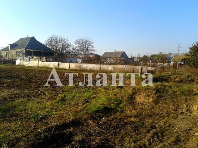 Продается земельный участок на ул. Калинина — 22 200 у.е.