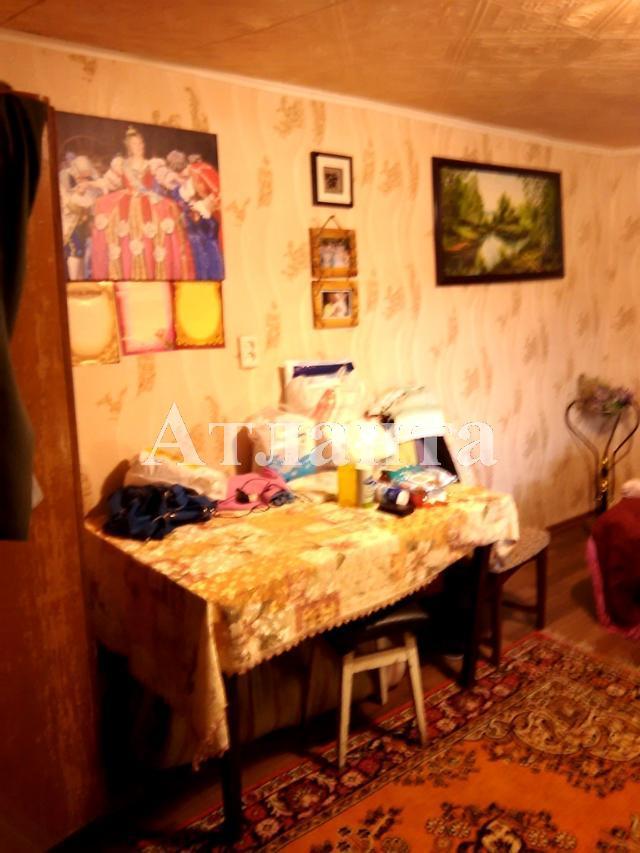Продается дом на ул. Кишиневская — 18 000 у.е.