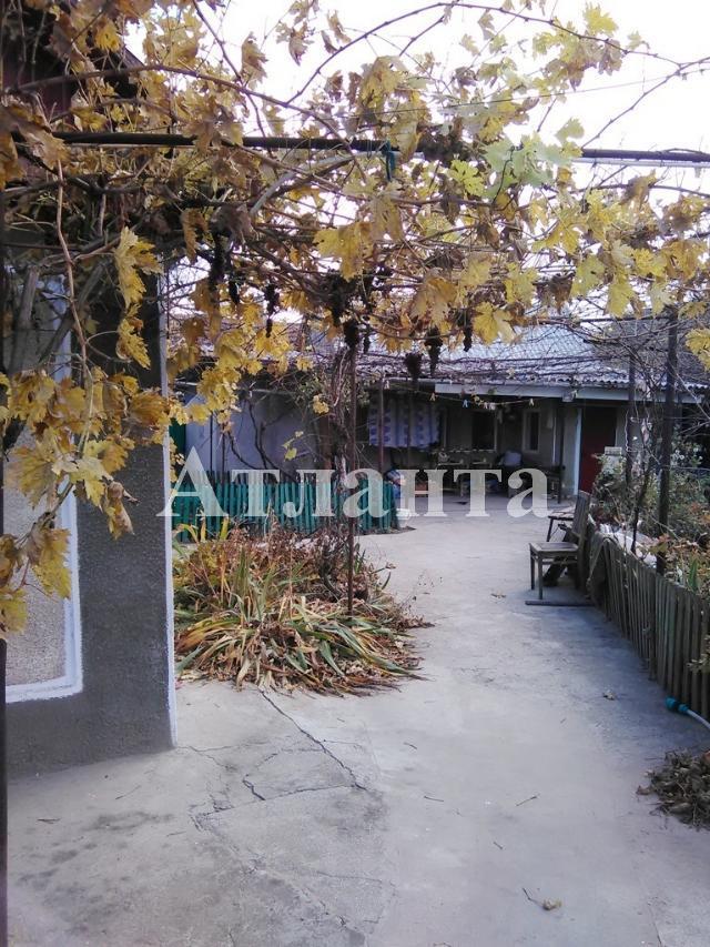 Продается дом на ул. Кишиневская — 18 000 у.е. (фото №2)