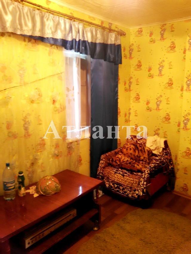 Продается дом на ул. Кишиневская — 18 000 у.е. (фото №5)