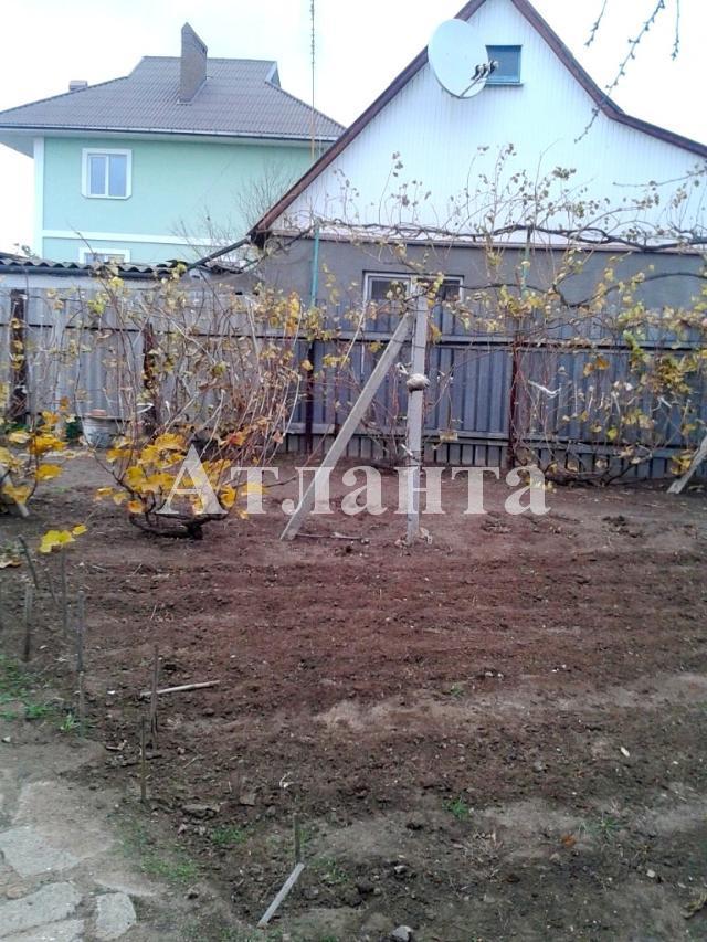 Продается дом на ул. Степовая — 20 000 у.е. (фото №3)