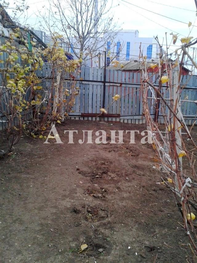 Продается дом на ул. Степовая — 20 000 у.е. (фото №4)