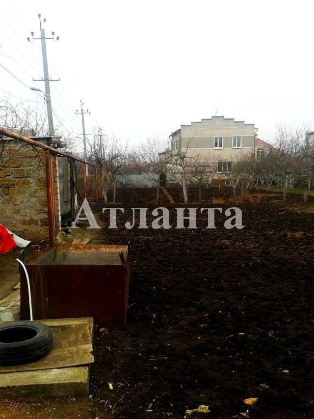 Продается земельный участок на ул. Дачный Пер. — 35 000 у.е.