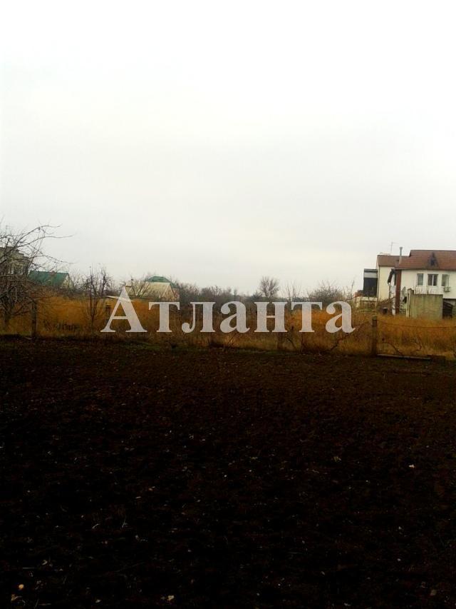 Продается земельный участок на ул. Дачный Пер. — 35 000 у.е. (фото №2)